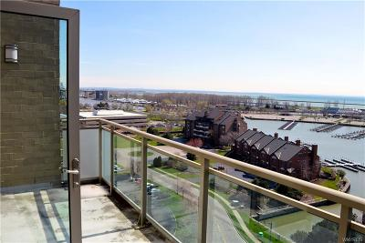Condo/Townhouse A-Active: 132 Lakefront Boulevard #1001