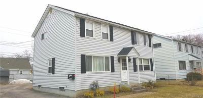 Cheektowaga Single Family Home A-Active: 70 Patricia Lane