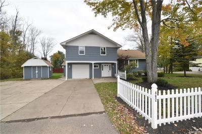 Angola Single Family Home A-Active: 462 Eisenhower Avenue