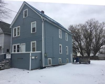 Buffalo Multi Family 2-4 A-Active: 433 Gold Street