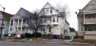 Buffalo Multi Family 2-4 A-Active: 2263 South Park Avenue