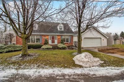 North Tonawanda Single Family Home P-Pending Sale: 5484 Tonawanda Creek Road