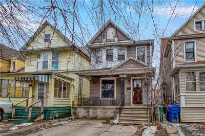 Buffalo Single Family Home A-Active: 205 Congress Street