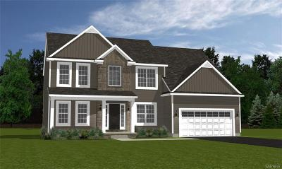 Single Family Home A-Active: 8907 Willyoungs Overlook