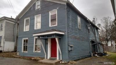 Multi Family 2-4 A-Active: 7 Main Street