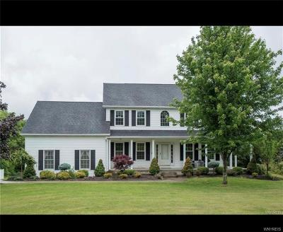 Single Family Home A-Active: 1714 Emery Road