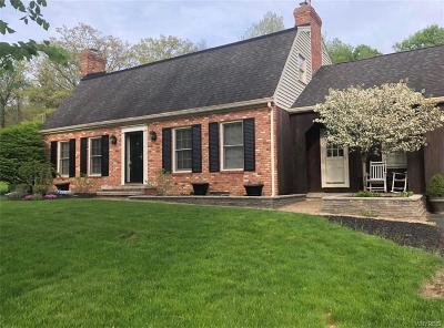 Olean Single Family Home A-Active: 1612 Stardust Lane