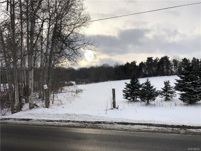 Gainesville Residential Lots & Land A-Active: Lamont Road