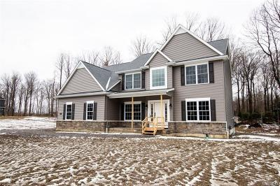 Orchard Park Single Family Home A-Active: 6 Hearthstone