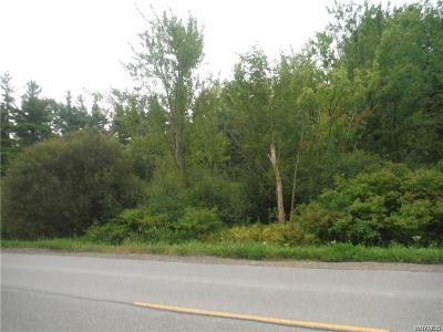 Orchard Park Residential Lots & Land A-Active: Ward Road