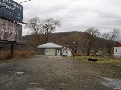 Hinsdale NY Commercial A-Active: $58,000