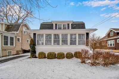 Amherst Single Family Home A-Active: 164 Arend Avenue