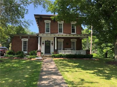Single Family Home A-Active: 28 Center Street