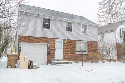 Cheektowaga Single Family Home A-Active: 635 Cleveland Drive
