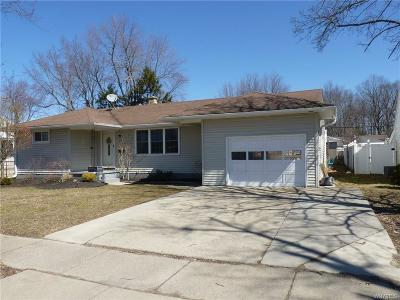 North Tonawanda Single Family Home A-Active: 197 Belmont Court East