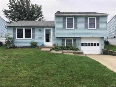 Cheektowaga Single Family Home U-Under Contract: 71 Toulon Dr West