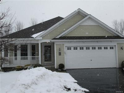 Amherst Condo/Townhouse P-Pending Sale: 69 French Oaks Lane