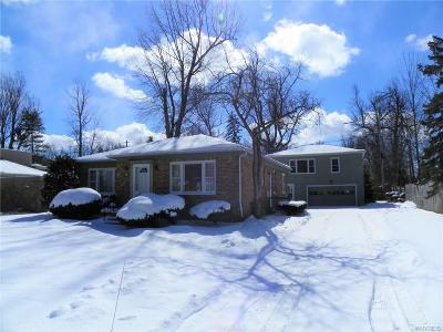 Amherst Multi Family 2-4 A-Active: 301 Saratoga Road
