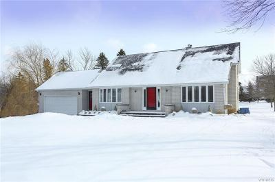 Single Family Home A-Active: 43 Schlemmer Road