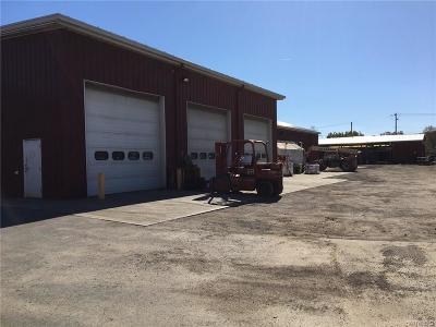 West Seneca NY Commercial A-Active: $650,000