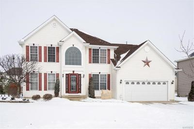 Single Family Home A-Active: 5 Chestnut