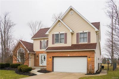 Single Family Home A-Active: 78 Southpoint Drive