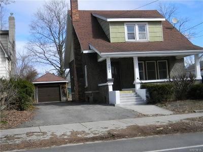 Niagara County Single Family Home A-Active: 2801 Main Street
