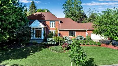 Erie County Single Family Home A-Active: 61 Laurel Lane