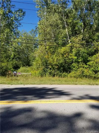 Amherst Residential Lots & Land For Sale: 3342 Lot 1 Sweet Home Road