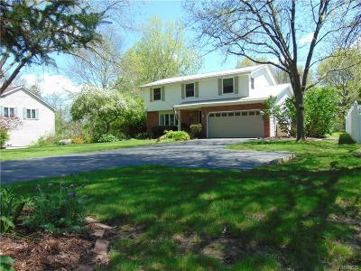Elma Single Family Home A-Active: 221 Rolling Green Lane