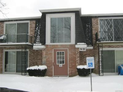 Condo/Townhouse A-Active: 118 A Foxberry Drive
