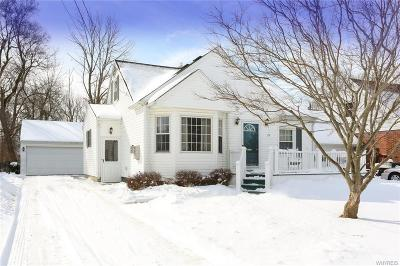 Single Family Home A-Active: 25 Edgewood Road