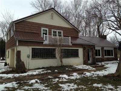 Single Family Home C-Continue Show: 3323 West Main Road