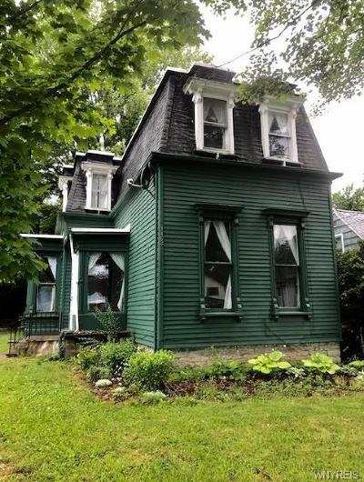 Alden Single Family Home A-Active: 1462 Elm Street