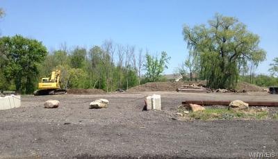 Niagara Falls Residential Lots & Land A-Active: 481-483 103rd Street