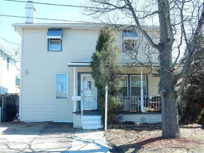 Buffalo Single Family Home A-Active: 475 Montrose Avenue