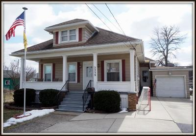 Niagara County Single Family Home A-Active: 2239 La Salle Avenue