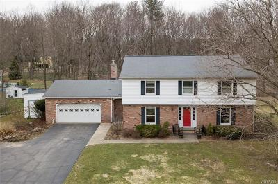 Erie County Single Family Home A-Active: 312 Windsor Lane