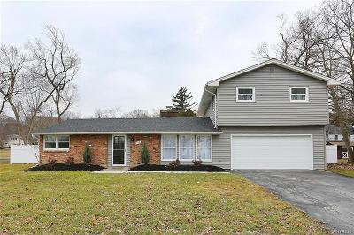 Niagara County Single Family Home A-Active: 934 Orchard Drive