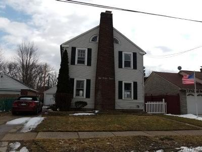Niagara County Single Family Home A-Active: 233 Lindsay Place