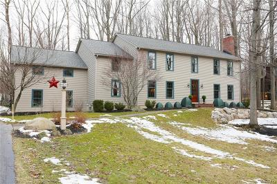 Orchard Park Single Family Home A-Active: 34 Middlebury Road