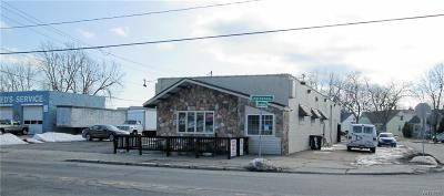 Commercial A-Active: 850 Englewood Ave.