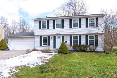 Amherst NY Single Family Home U-Under Contract: $224,900