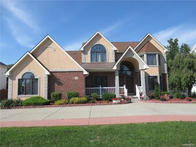 Grand Island Single Family Home A-Active: 154 White Tail Run