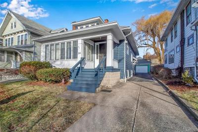 Buffalo Single Family Home A-Active: 14 Hedley Place