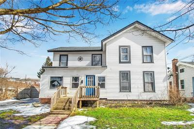 Alden Single Family Home A-Active: 1473 Exchange Street