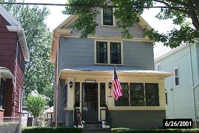 Niagara County Single Family Home A-Active: 2243 Cleveland Avenue