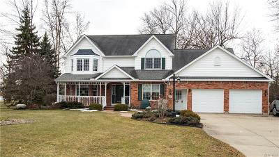 Niagara County Single Family Home A-Active: 5972 Hopi Court