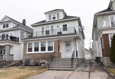 Erie County Multi Family 2-4 A-Active: 25 Rugby Road