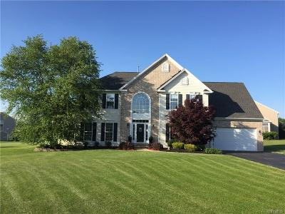 Orchard Park Single Family Home A-Active: 26 Templeton